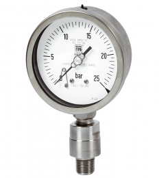 Pressure gauges MGS37 DN100-150
