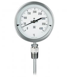 Bimetal thermometers TB8