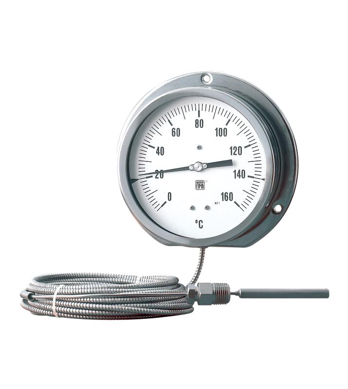 Termometri a gas inerte TG8 DN100-150