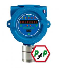 SMART S-MS Gas detectors