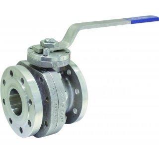 Ball valve Pro-Chemie 60