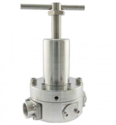 Relief valves series