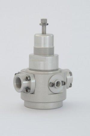 Regolatore di pressione 210R2