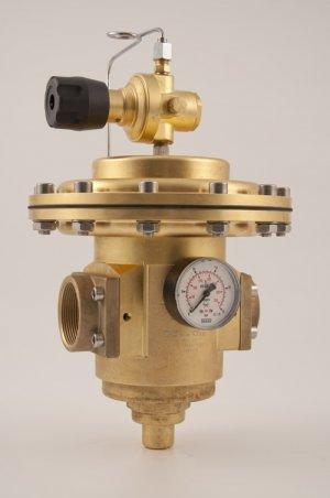 riduttore media pressione R128