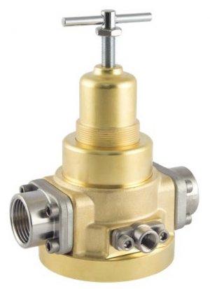 riduttore per trattamento aria e gas 110R2