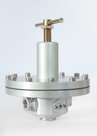 Regolatore 210R3 ad alta sensibilità in alluminio