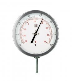 Termometri TB9 DN80-125