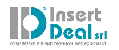 strumentazione industrialee apparecchi Insert Deal