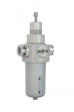 Standard series filter regulators
