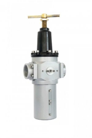 MD series filter regulators