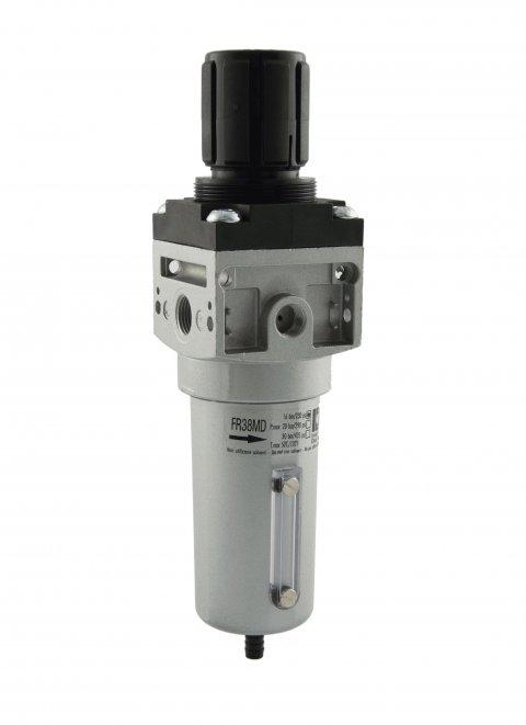 Filtri regolatori FR12MD - FR38MD