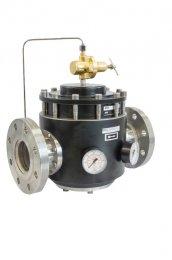 Regolatori di pressione R126/DN100-R126/DN80 LL
