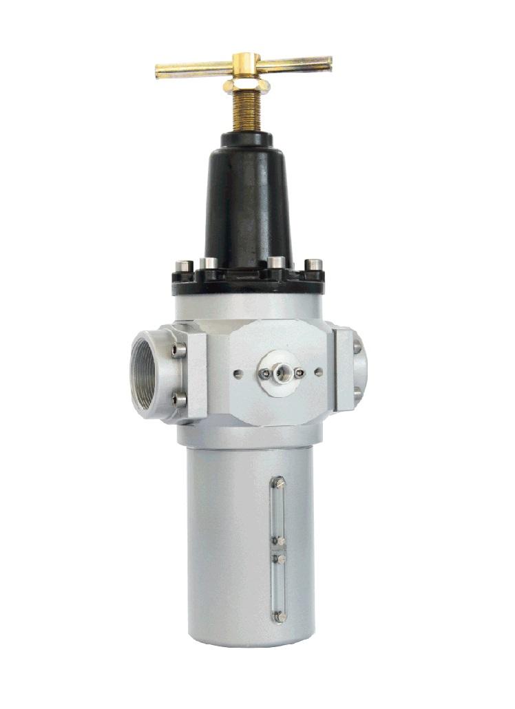 Filter regulators FR15MD - FR20MD
