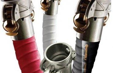 Tubi industriali in gomma e strumentazione industriale