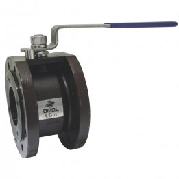 Stark wafer Omal ball valves