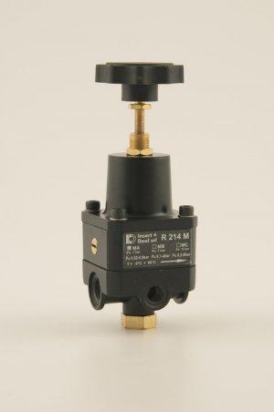 Regolatore di pressione R214M