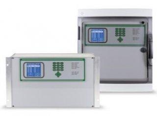 Unità di controllo rilevatori per gas refrigeranti