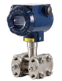 D31 Differential Pressure Transmitter Smart