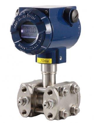 D31 Differential Pressure Transmitter Smart