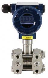 D21 Pressure Transmitter Eti