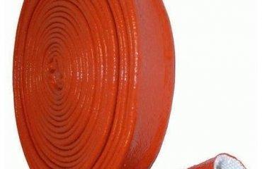 calza o guaina isolante per tubi